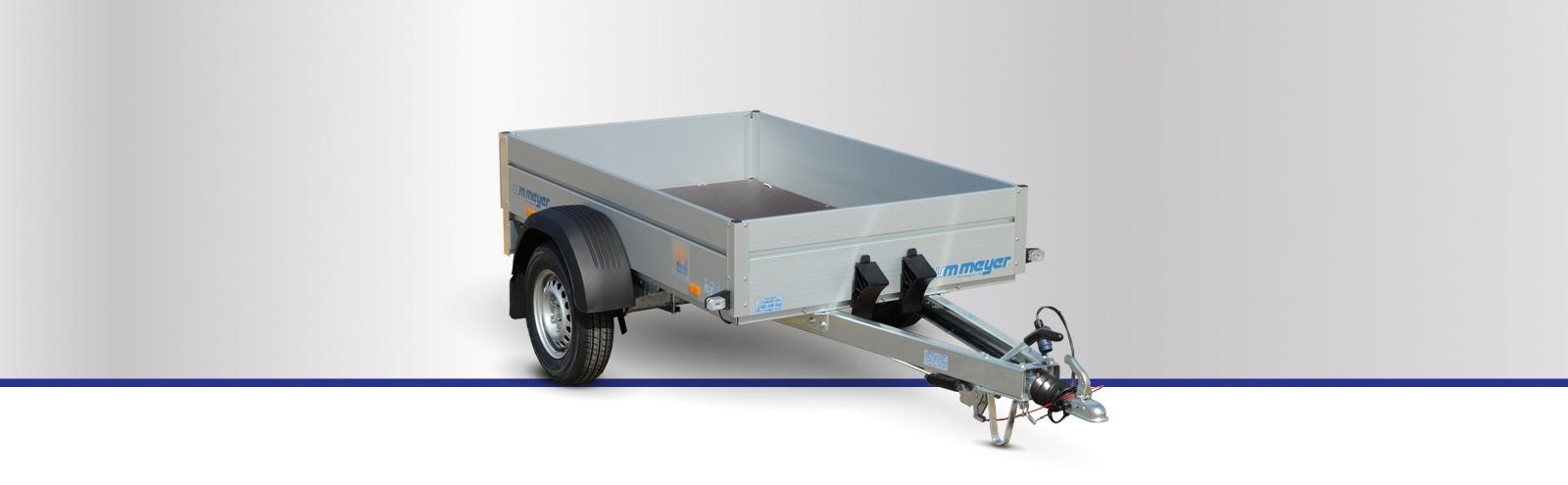 HZB - Gebremst (1.000 kg, 1.200 kg)