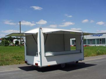 PKW-Verkaufsanhänger, VKE 1340/216 - Allz. (Basis) ()