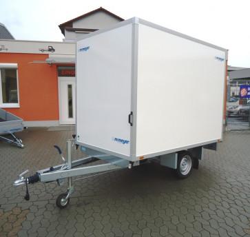 AZHLN 1325/151-S45 mit Seitentür und Kühlung
