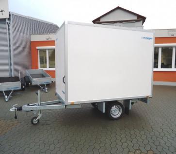AZHLN 1325/151-S50 mit Seitentür und Kühlung