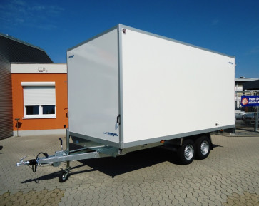 PKW-Kofferanhänger, Gewerbeausführung, AZHLC 3040/244 - Serie 40 ()