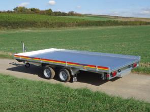 PKW-Multitransporter, Hochlader, APHLC 3041/210 ()