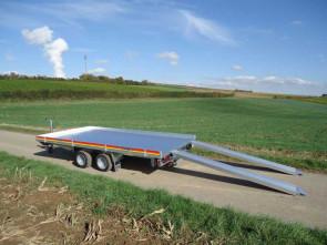 PKW-Multitransporter, Hochlader, APHLC 3541/210 ()