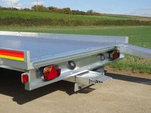 PKW-Multitransporter, Hochlader, APHLC 2741/210 ()