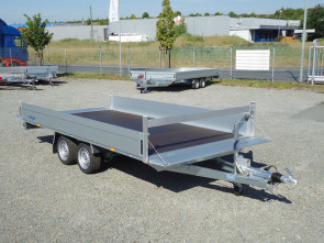 PKW-Hochlader, Gewerbe, HLC 3031/170 ()