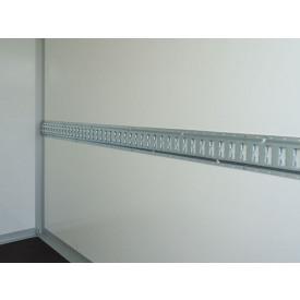 Zurrleiste Standard verzinkt  zweireihig rechts / links