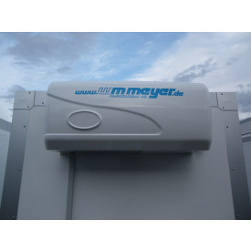 Kühlmaschine WMK 4 (für  Plusgrade)