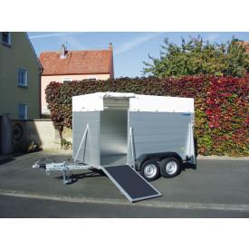 Aufpreis Frontausstieg in Sonderbreite (Breite: ca. 900 mm)
