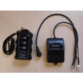 Batterieüberwacher via Smartphone