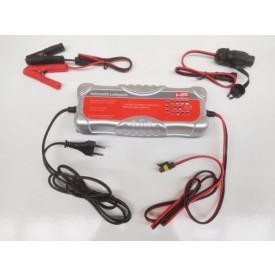 Batterieladegerät für E-Pumpe