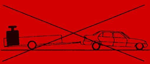 Ladungssicherung (falsch 2)