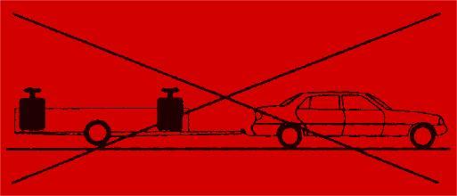 Ladungssicherung (falsch 3)